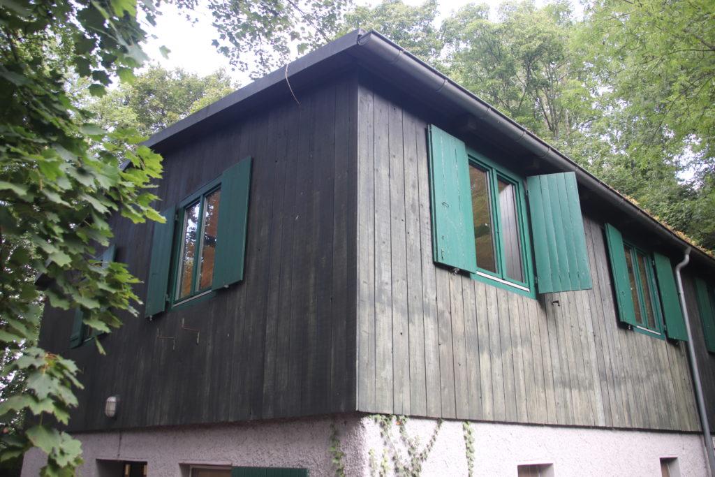 Andreas Schühle Hütte